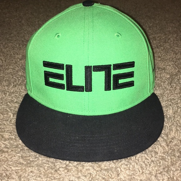 Nike Other - Nike Elite cap